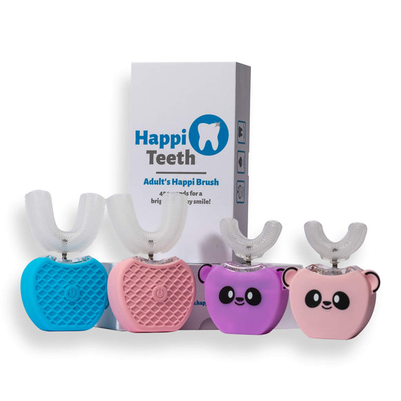 Happi Family Bundle
