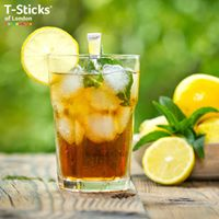 Sticksology Zesty Lemon Tea - great taste award