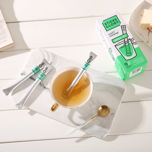 Sticksology Jazzy Jasmine Green Tea NEW