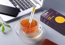 Load image into Gallery viewer, Sticksology Zesty Lemon Tea - great taste award