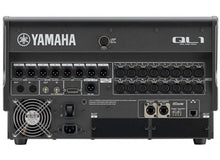 Load image into Gallery viewer, Yamaha QL1, 16-Ch Console