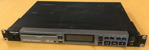 Tascam CD-01U, CD player, (RCA only)