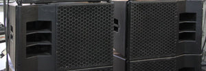 Clair i-5b line array sub