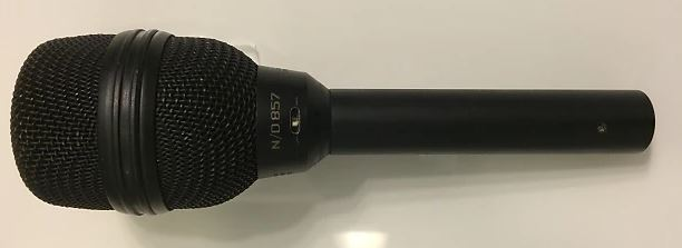 Mic, ELECTRO VOICE N/D 857