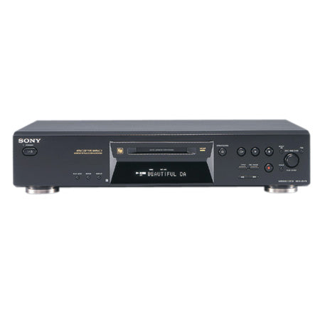 Sony MDSJE 470 Minidisk player / recorder