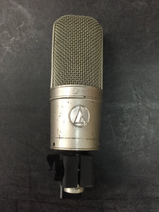 Audio-Technica, AT4047, Cardioid, Condenser