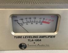 Load image into Gallery viewer, Summit TLA-100 Single Channel Tube Compressor