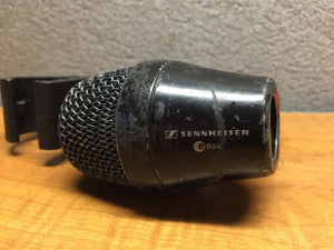 Mic, Sennheiser, e904, Tom Drum, Cardioid, Dynamic