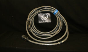 12-Channel Multicore Audio Signal Cable 30 meter