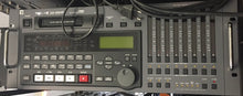 Load image into Gallery viewer, Tascam da 98 hr 8 - track digital 24 - bit rec