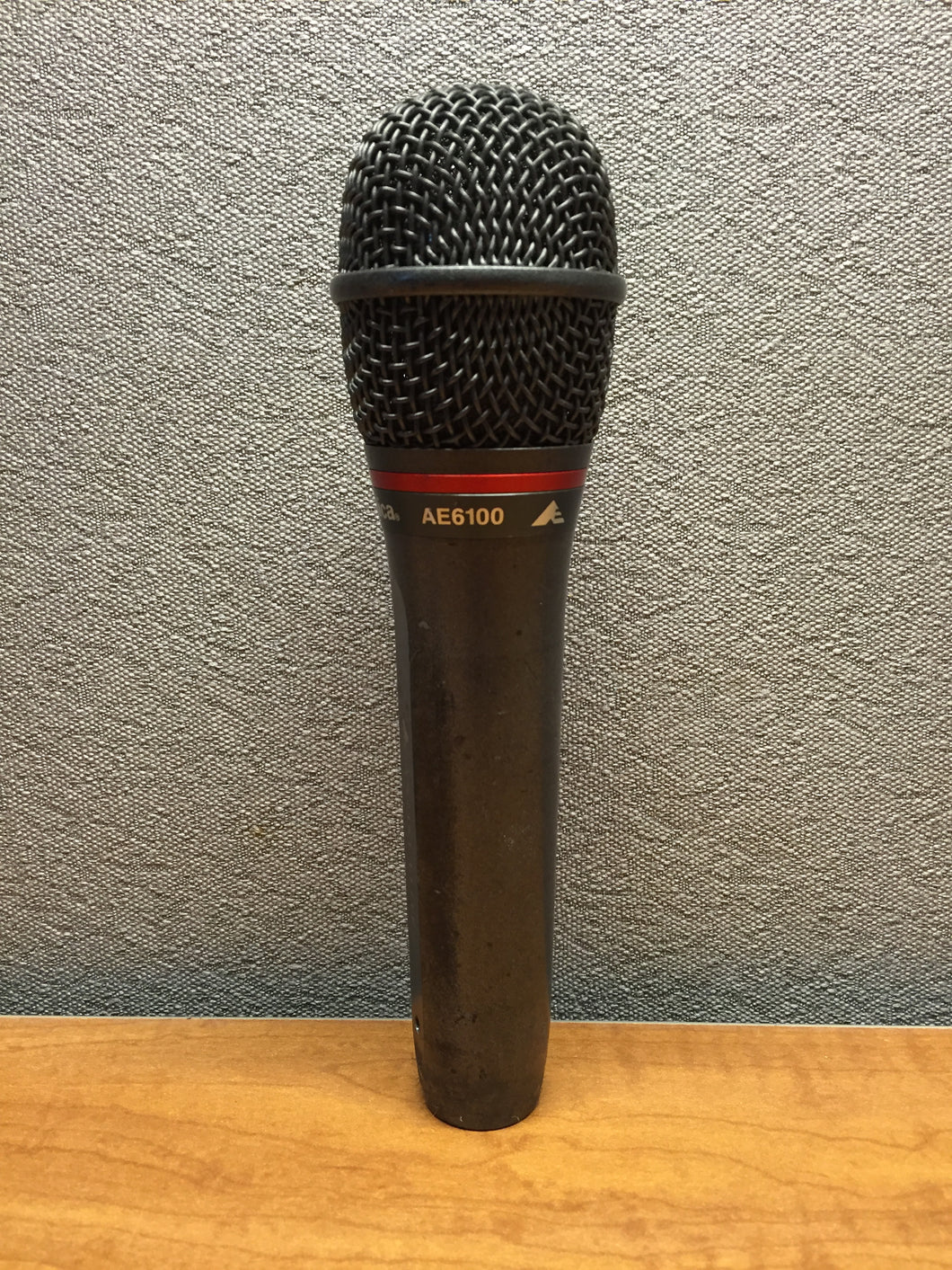Mic, Audio-Technica, AE6100, Hyper-Cardioid, Dynamic