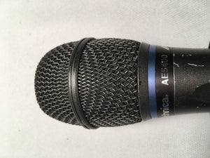 Audio Technica, ae5400 microphone