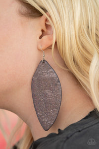 Paparazzi Eden Radiance - Multi Earrings