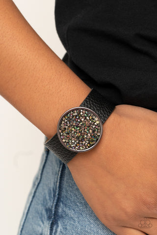 Paparazzi Stellar Escape - Multi Bracelet