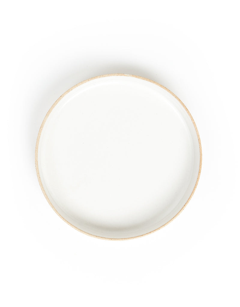 Straight Dinner Plate/Tray