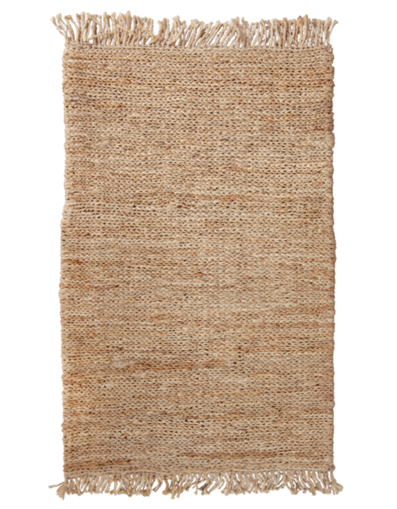 Sahara Entrance Mat, Natural
