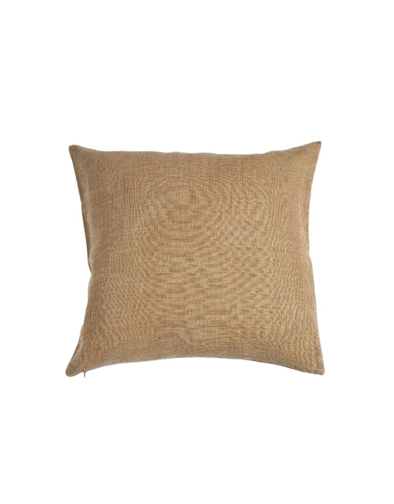 Ré Pillow Cover, Pain d'épice