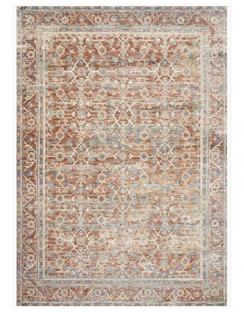 Revere Rug Collection