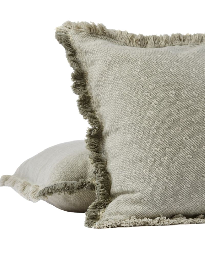 Loreto Laurel Pillow Cover