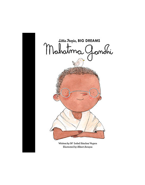 Little People, Mahatma Gandhi