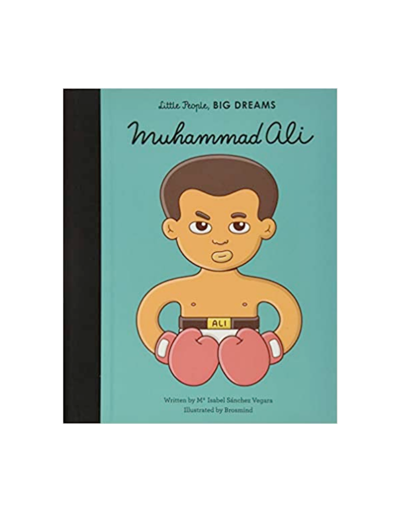 Little People Muhammad Ali