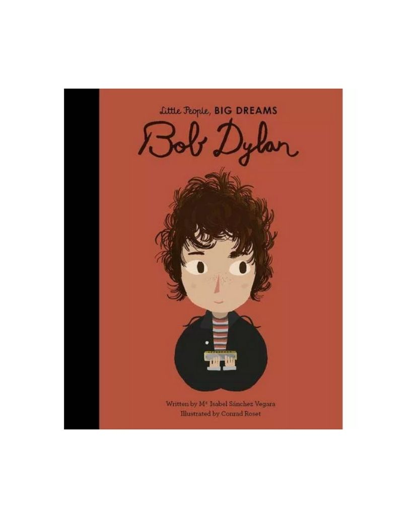 Little People Bob Dylan