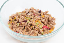 Load image into Gallery viewer, Pork Medley - 1260 g / 44.4 oz (4 Week Supply For 10 Pound Dog) - Happy Daisy Gourmet Dog Food