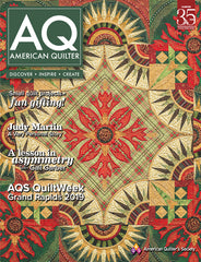 A Maker's Gift Guide in AQS Magazine