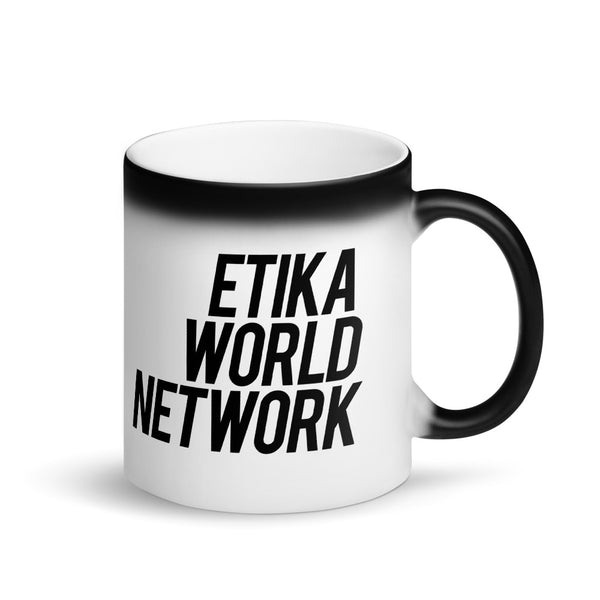 Etika Color Changing Magic Mug v2