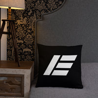 Etika Square Pillow