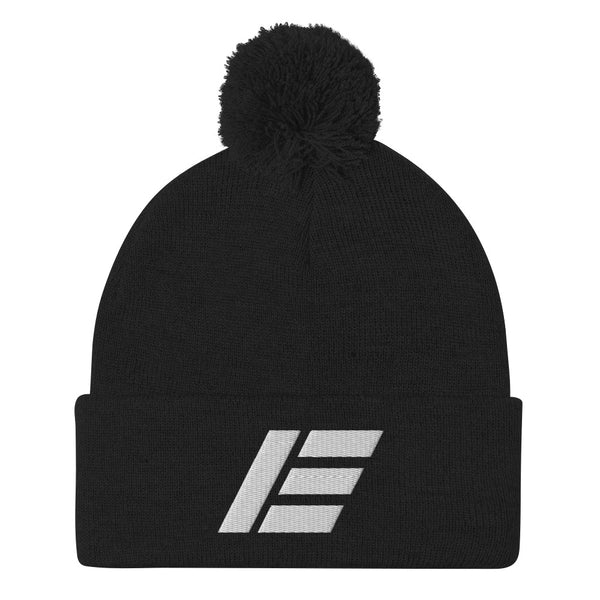 Etika World Network Pom-Pom Beanie