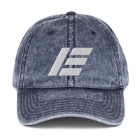 Etika Vintage Cotton Twill Cap