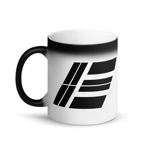 Etika Color Changing Magic Mug
