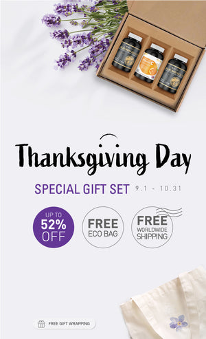 Thanksgiving Day Special Gift set