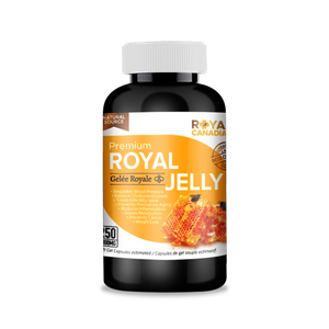 Premium Royal Jelly