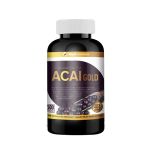 Acai Gold Acai berry 40:1 Extract