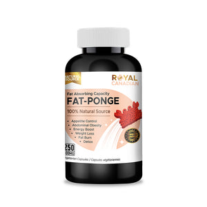 Fat-Ponge Diet