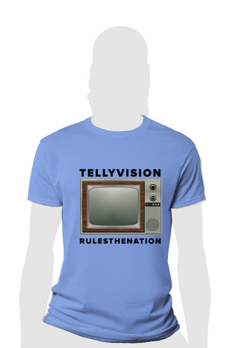 Tellyvision T-shirt