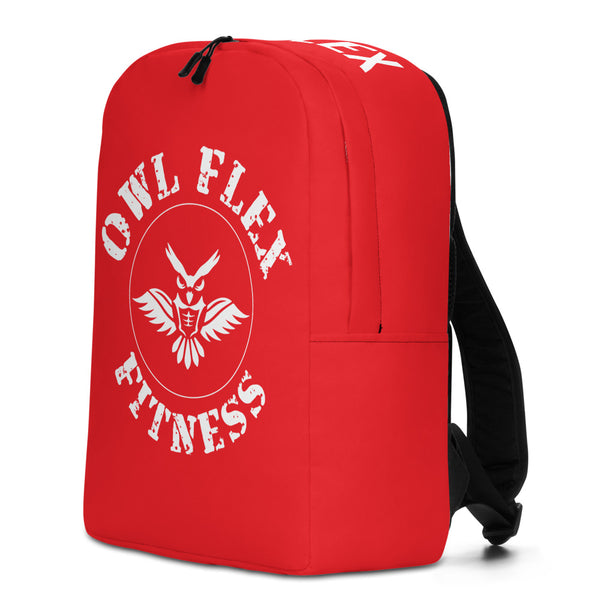 OWL FLEX FITNESS Backpack