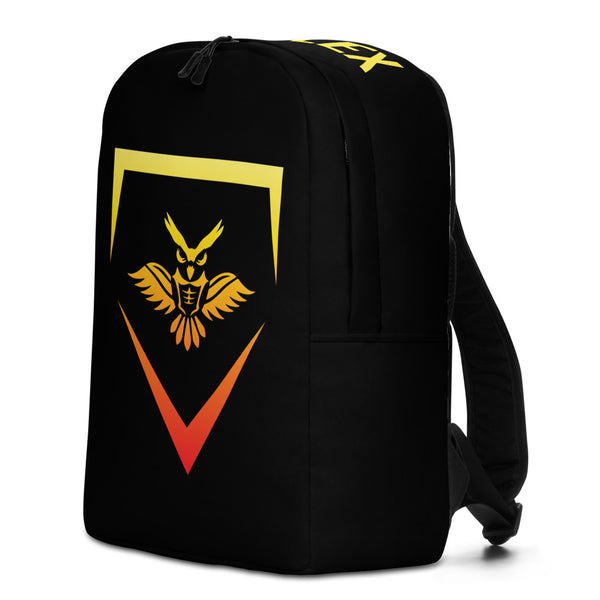 OWL FLEX Backpack (Turbo Edition)