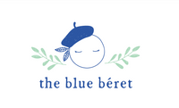 the blue béret