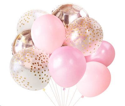 Shop balloons & party