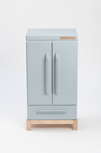 Load image into Gallery viewer, Milton & Goose Essential Play Refrigerator-Gray
