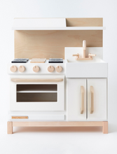 Load image into Gallery viewer, Milton & Goose Essential Play Kitchen Hood-White