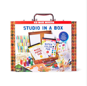 Kid Made Modern Studio in a Box