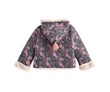 Load image into Gallery viewer, Louise Misha Connie Jacket-Storm Flowers