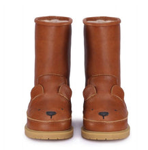 Load image into Gallery viewer, Donsje Wadudu Lining Bear Boots