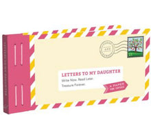Load image into Gallery viewer, Letters to My Daughter