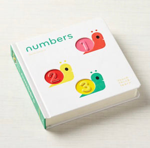 Touch Think Learn Numbers