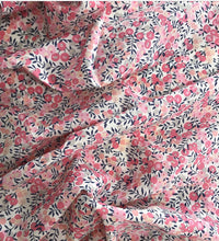 Load image into Gallery viewer, Coco & Wolf Liberty Mommy Blouse-Wiltshire Berry